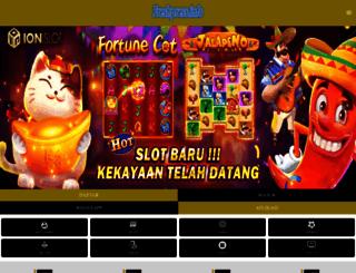 freshpress.info screenshot