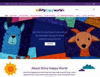 freshstitches.com screenshot