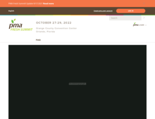 freshsummit.com screenshot