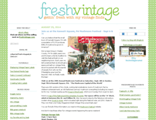 freshvintage.typepad.com screenshot