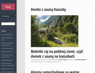 freszlife.pl screenshot