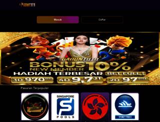 friday-next.com screenshot