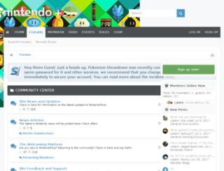 friendcodes.com screenshot