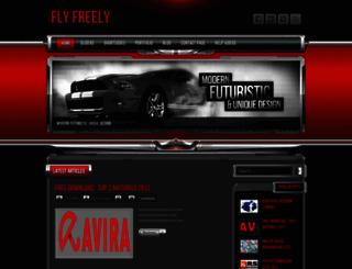 friendsfly.blogspot.in screenshot