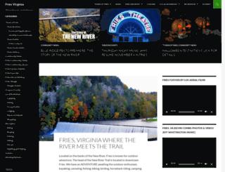 friesva.com screenshot