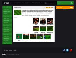frikikatislari.oyunu.net screenshot