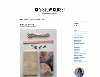 fringeassociation.com screenshot