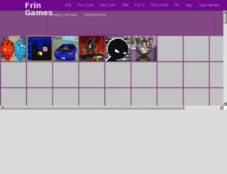 frinonline.org screenshot