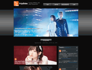 fripside.net screenshot