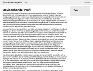 frische-nachrichten.com screenshot