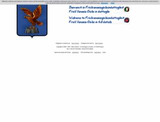 friuliveneziagiulia.indettaglio.it screenshot