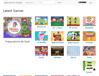 friv1.jeuxde-friv.com screenshot