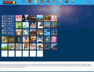 friv2.cc screenshot