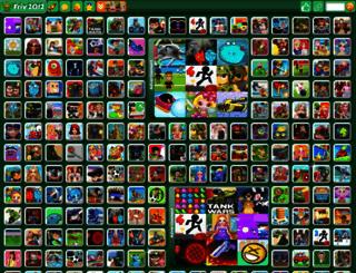 friv2012.com screenshot