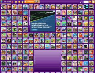 friv2500.com screenshot