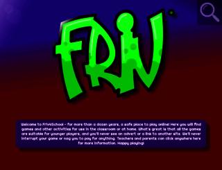 friv4school.com screenshot