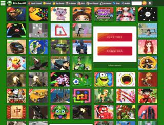 frivben10.com screenshot