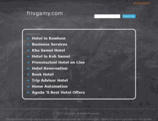 frivgamy.com screenshot
