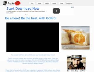 frivido.com screenshot