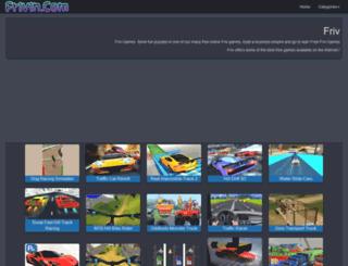 frivin.com screenshot