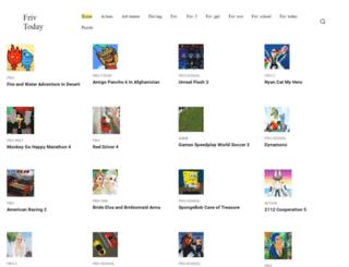 frivtoday.net screenshot
