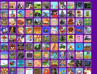 frivzonegame.com screenshot