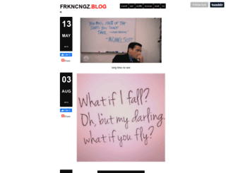 frkncngz.com screenshot