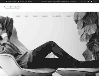 frm.com.au screenshot