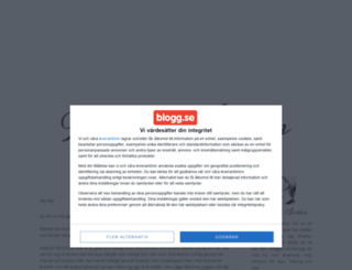 frokensiden.blogg.se screenshot