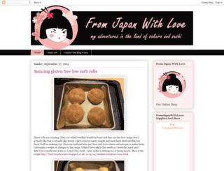 from-japan-with-love.blogspot.com screenshot