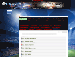 fromsport.supersport123.gr screenshot