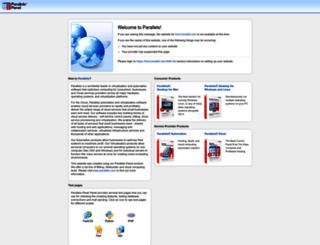 front.bookitit.com screenshot