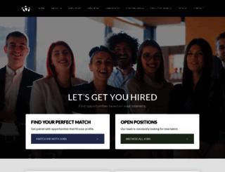 frontline.jobs screenshot