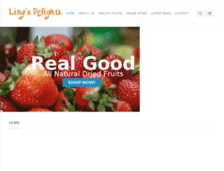 fruithouse.com.sg screenshot