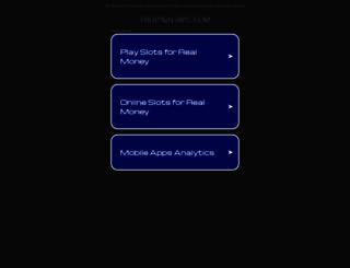 fruitninjapc.com screenshot