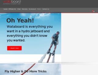 frushi.com screenshot