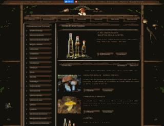 frutobos.com screenshot