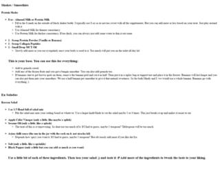 frydaze.com screenshot