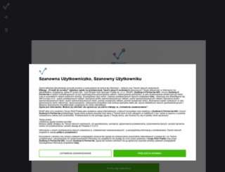 fryzjerzy.zumi.pl screenshot