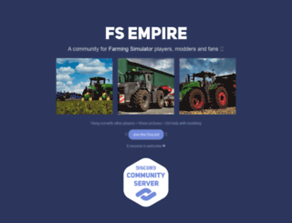 fs-uk.com screenshot