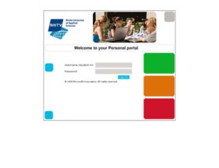 fs.nhtv.nl screenshot