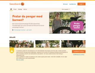 fsb.se screenshot