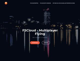 fscloud.net screenshot