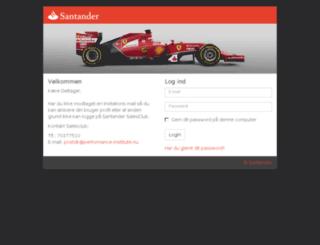 fsclub.dk screenshot