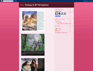 fsfcaptions.blogspot.com screenshot