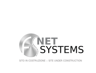fsnetsystems.it screenshot