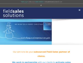 fssolutions.net screenshot