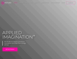 fsstudio.com screenshot