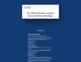 fsz-neu.services-cms.de screenshot