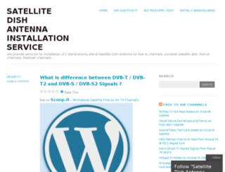 ftachannels.wordpress.com screenshot